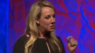 Entrepreneurs Using Technology for the Triple Bottom Line | Elizabeth Gore | TEDxSonomaCounty