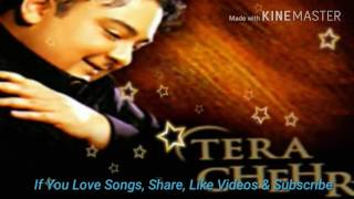 Yeh Jamin Ruk Jaaye, Aasman Jhuk Jaaye Lfrom Tera Chehra (Album)  Adnan Hit Songs