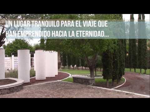 Jardín de nichos Puerta del Cielo