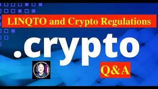 #222 Ripple XRP - US Congressman and Crypto - .crypto domain Questions and Answers -  👊😎