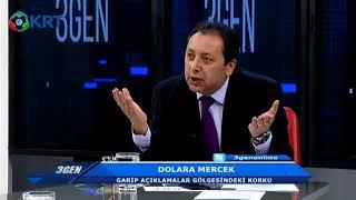 3GEN | Çetin Ünsalan | Selçuk Geçer | 26.03.2018