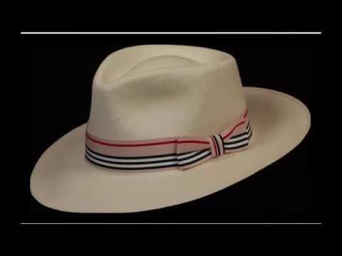 Havana – Panama hat