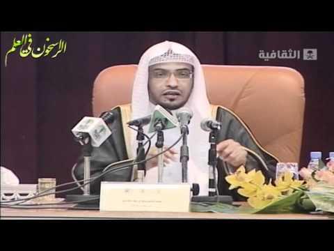 النبي عليه الصلاة والسلام في المدينة ~ الشيخ المغامسي