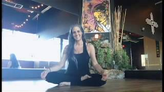 Yoga for Stress and Anxiety ... Find Your Calm with Connie