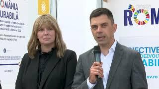 Ministrul Eduard Novak: Ne aflăm într-o situaţie destul de mărginaşă în lumea sportului mondial