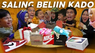 Video Siapa Dapet Siapa ya?? Gen Halilintar Saling Beliin Kado Satu Sama Lain MP3, 3GP, MP4, WEBM, AVI, FLV September 2019
