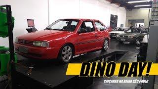 Dino Day na Reiko São Paulo - Bônus Saveiro 2.0 TSI swap de GTi !!
