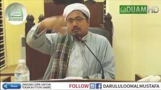 ASAL USUL HABIB, BABA,  NIK, WAN DI MALAYSIA