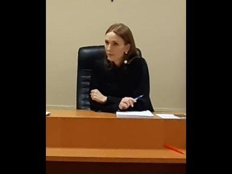 Член квалификационной коллегии судей, судья Беляк Д.Л. федеральный вроде как