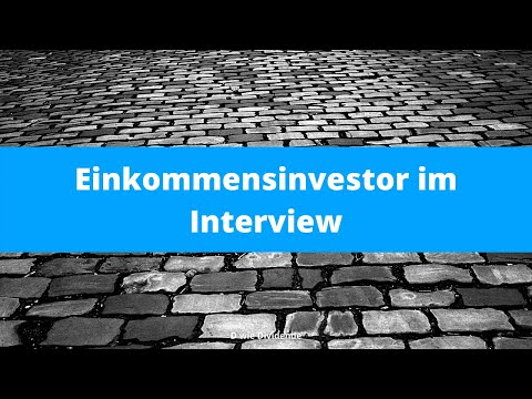 , title : 'Einkommensinvestor im Interview - Mit Fabian S. - Folge 1'