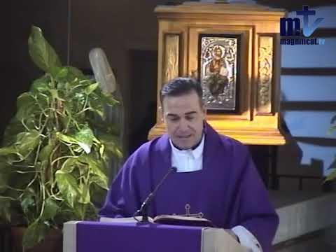 La Santa Misa de hoy | Lunes, II semana de Adviento | 09.12.2019 | Magnificat.TV