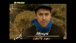 Boys - Chłop Z Mazur