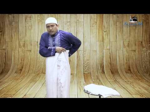 Video Manasik Eps 3 Tata cara menggunakan ihram