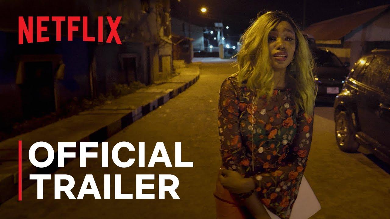 Oloture Trailer