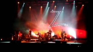Zutons - Don't Ever Think (Too Much) - Liverpool Echo Arena 19/12/08