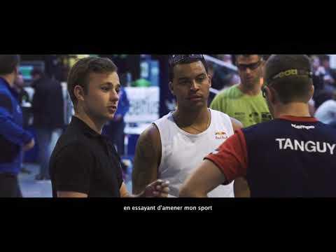 Belgium Wallball Open - Timbo Gonzalez