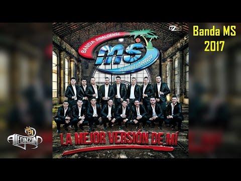 Banda MS - Las Cosas No Se Hacen Así ♪ 2017