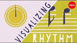 A different way to visualize rhythm – John Varney