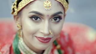 Nikita Chandak Miss World Nepal 2017 Introduction Video