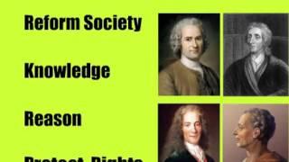 Scientific Revolution and Enlightenment Review Lesson   Mr  Klaff