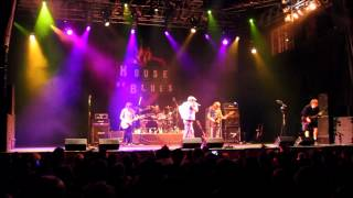 Highway to Hell The Ultimate AC/DC Tribute Band at House of Blues Orlando