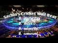 Cricket wali beat feat Sachin And VIVO IPL theme song (with download link)