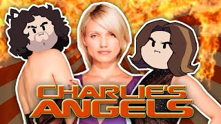 It's Jank! 👍 - Charlie's Angels