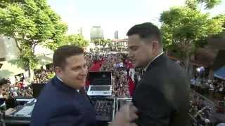 22 Jump Street: Red Carpet Movie Premiere Cast Arrivals & Other Celebrities