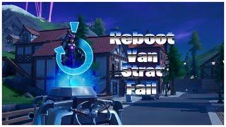 Reboot Van Strat Fail