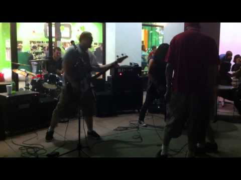 Nihilism - Subconscious Persuasion/Reality Breaks Down Pt.1 @ Back to School Forte Show