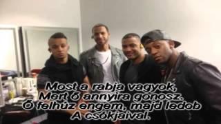 JLS - Troublemaker (Magyar)