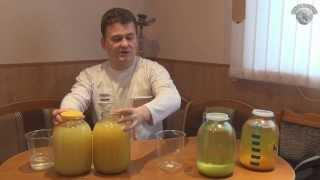 Экспресс-ликеры и ароматный самогон из цитрусовых к 8 марта.