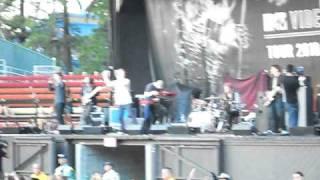 2AM Club - Hurricane and Flashing Room - 8/27/2010