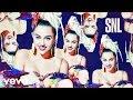 Miley Cyrus - Karen Don't Be Sad (Live from SNL)