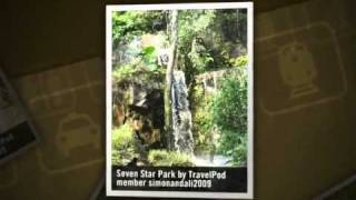 preview picture of video 'Guilin - The Landscape of Limestone Hills Simonandali2009's photos around Guilin, China'