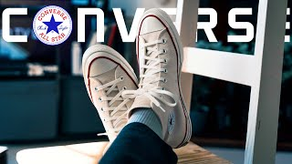 The Best Hi Top | Converse Chuck Taylor 70