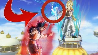NEW XENOVERSE UPDATE?! Lag & Netcode Improved!? | Dragon Ball Xenoverse 2 Random Battles
