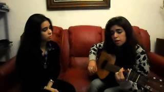 Ya lo sabes (Luis Fonsi y Antonio Orozco Cover) - Camila y Carolina