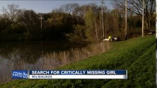 Stolen car abandoned in Wauwatosa pond