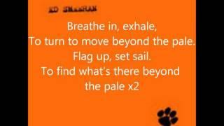 Ed Sheeran - Beyond The Pale