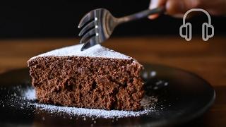Flourless Chocolate Cake Gluten Free