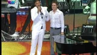 Mustafa Ceceli & Murat Boz - Özledim