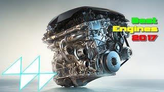 10 อันดับ เครื่องยนต์ที่ดีที่สุดในโลกของปี 2017 / Top 10 Best Engines In The World In 2017