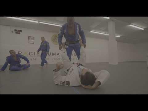 gracie jiu jitsu pierdere în greutate