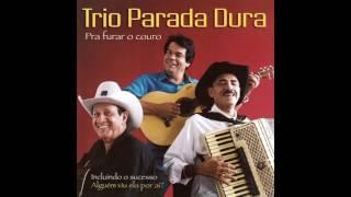Trio Parada Dura - Alguém Viu Ela Por Aí