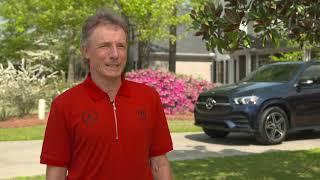 Bernhard Langer Vor Dem US Masters 2019