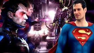 HENRY CAVILL SUPERMAN MAN OF STEEL 2 MAJOR NEWS! SUPERGIRL MOVIE NEWS