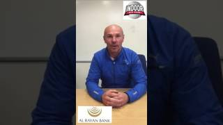 Paul Nixon Speaks about Indoor Big Bash 2016
