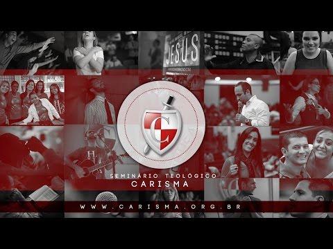 Professores #Carisma Convidam!