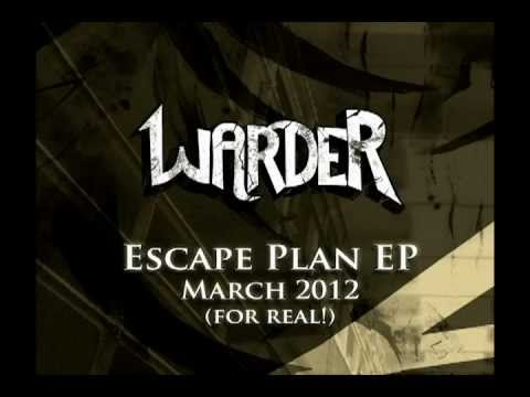 Warder - Escape Plan EP Preview